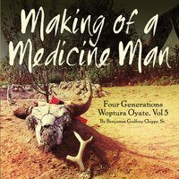 Making of a Medicine Man